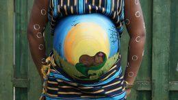 Algunas cuestiones de las 4 semanas de embarazo